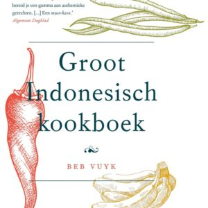Het Groot Indonesisch Kookboek