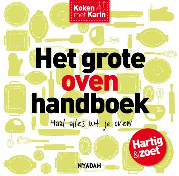 Het Grote Oven Handboek