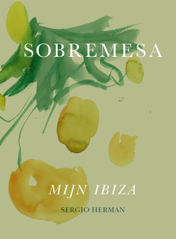 Sobremesa Mijn Ibiza