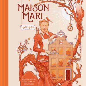Maison Mari