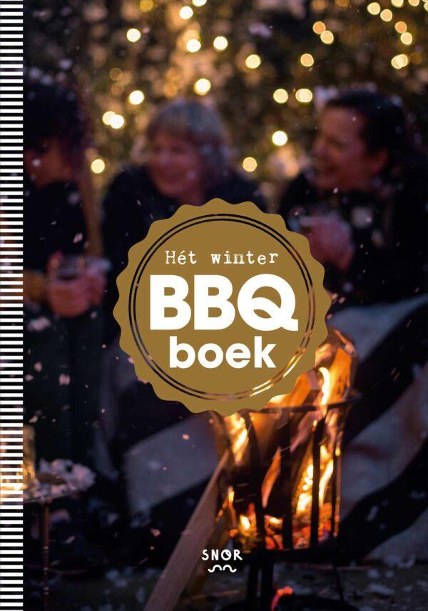 Het Winter BBQ Boek