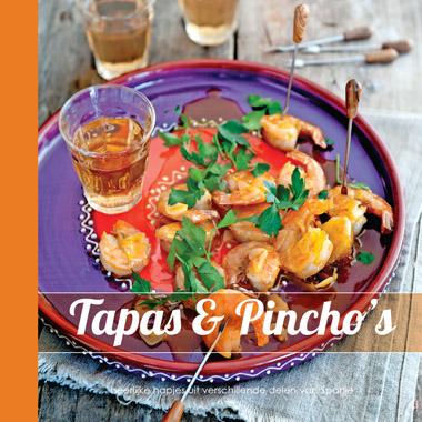 Tapas & Pinch's