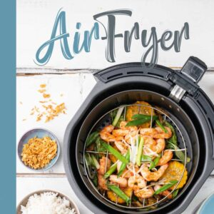 Air Fryer kookboek