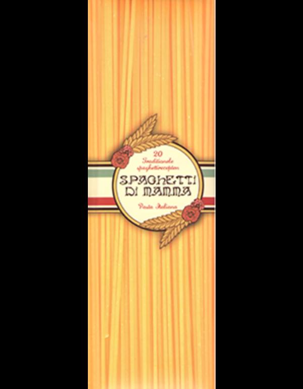 Spaghetti di Mamma