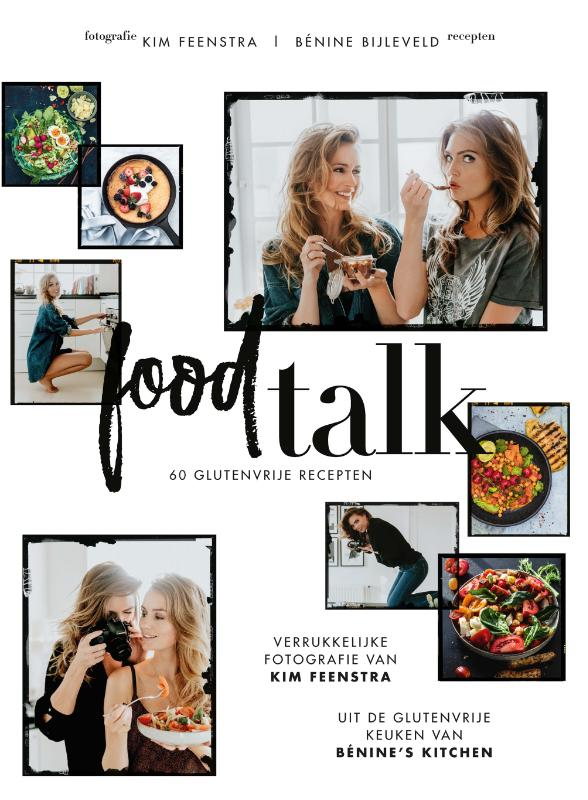 Foodtalk 60 Glutenvrije Recepten
